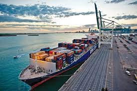 تراز تجاری مثبت در مناطق آزاد و ویژه اقتصادی