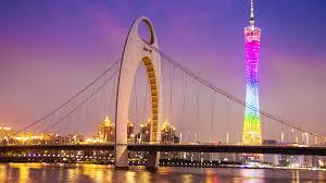 آمار تجارت خارجی استان گواندونگ در سه ماهه اول سال 2021