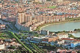 آمار تجارت خارجی استان فوجیان در سه ماهه اول سال 2021
