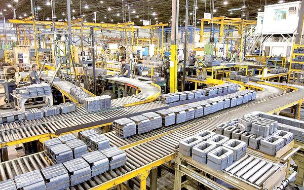 مجوز برای «تولید بدون کارخانه»